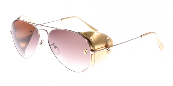 PLATEAU ROSA' LIMITED ED. GOLD LEATHER (O3)