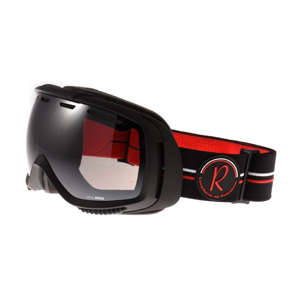 TELEMARK HIGH PERFORMANCE BLACK/RED/WHITE