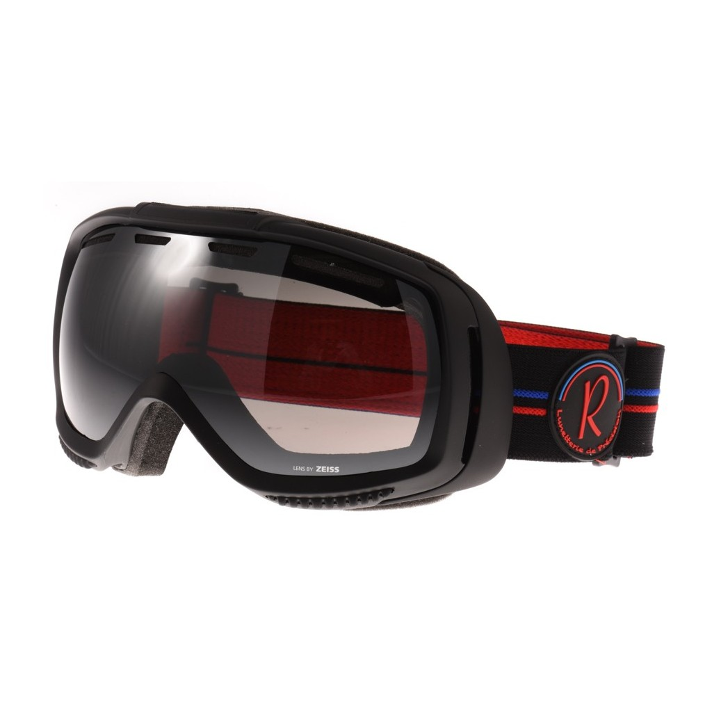 TELEMARK HIGH PERFORMANCE BLACK/RED/BLUE