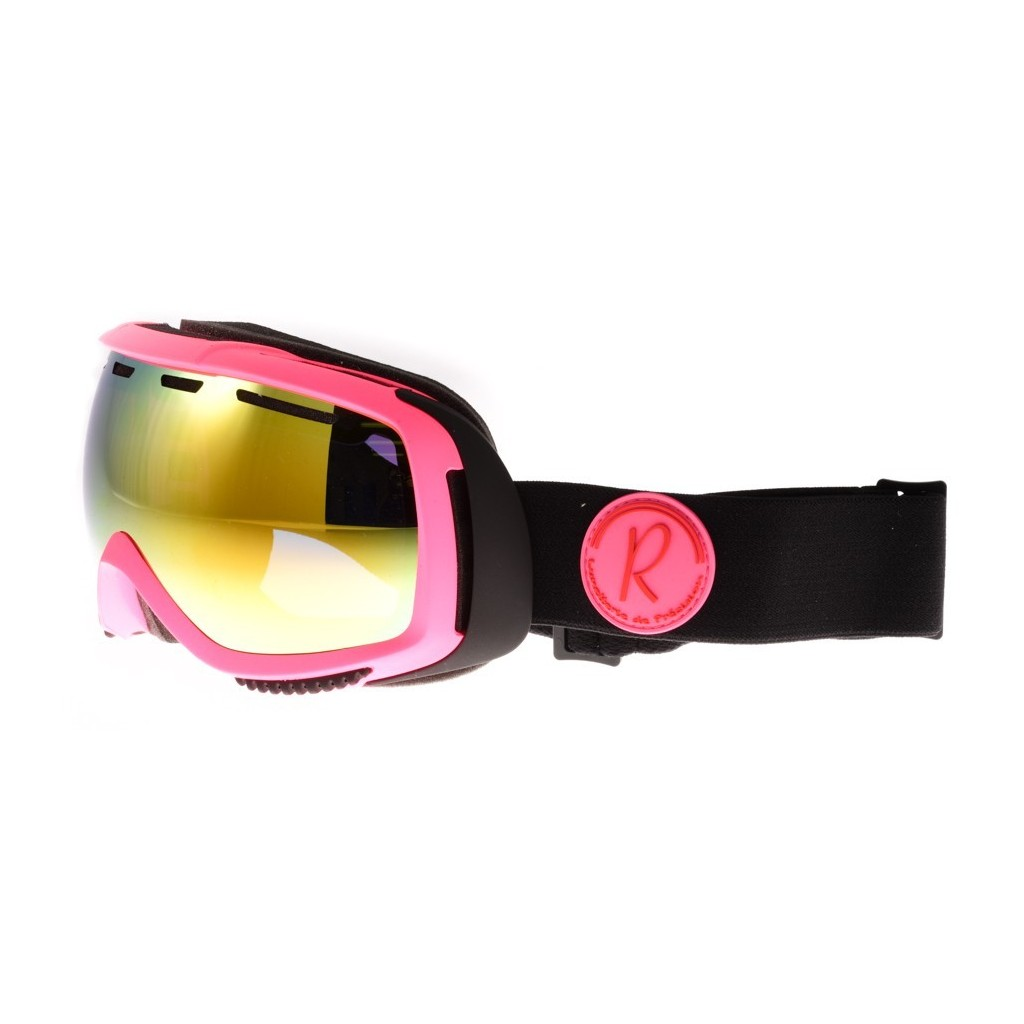 SNOW GOGGLE CAPSULE COLLECTION