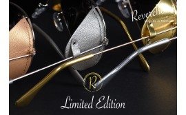 LIMITED EDITION PLATEAU ROSA... GOLD&SILVER